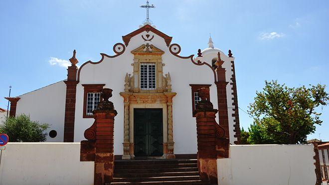 Igreja Matriz de Silves
